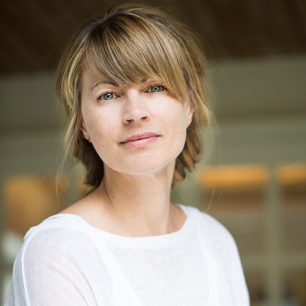 Dorte Jark freelancekonsulent