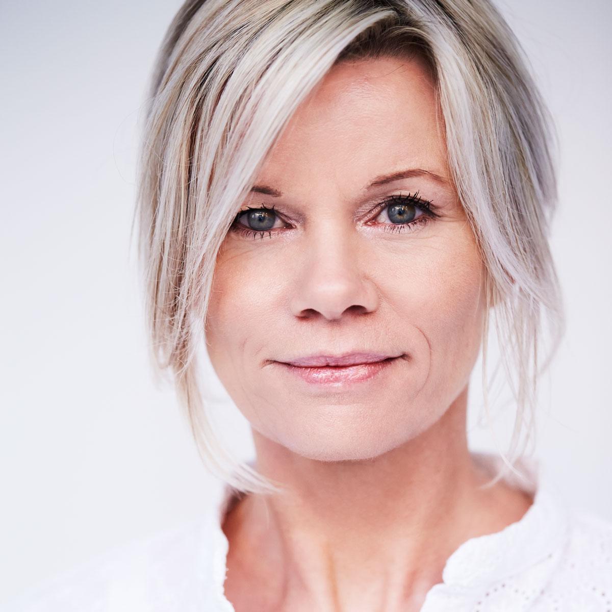 Mette Mackeprang underviser og supervisor