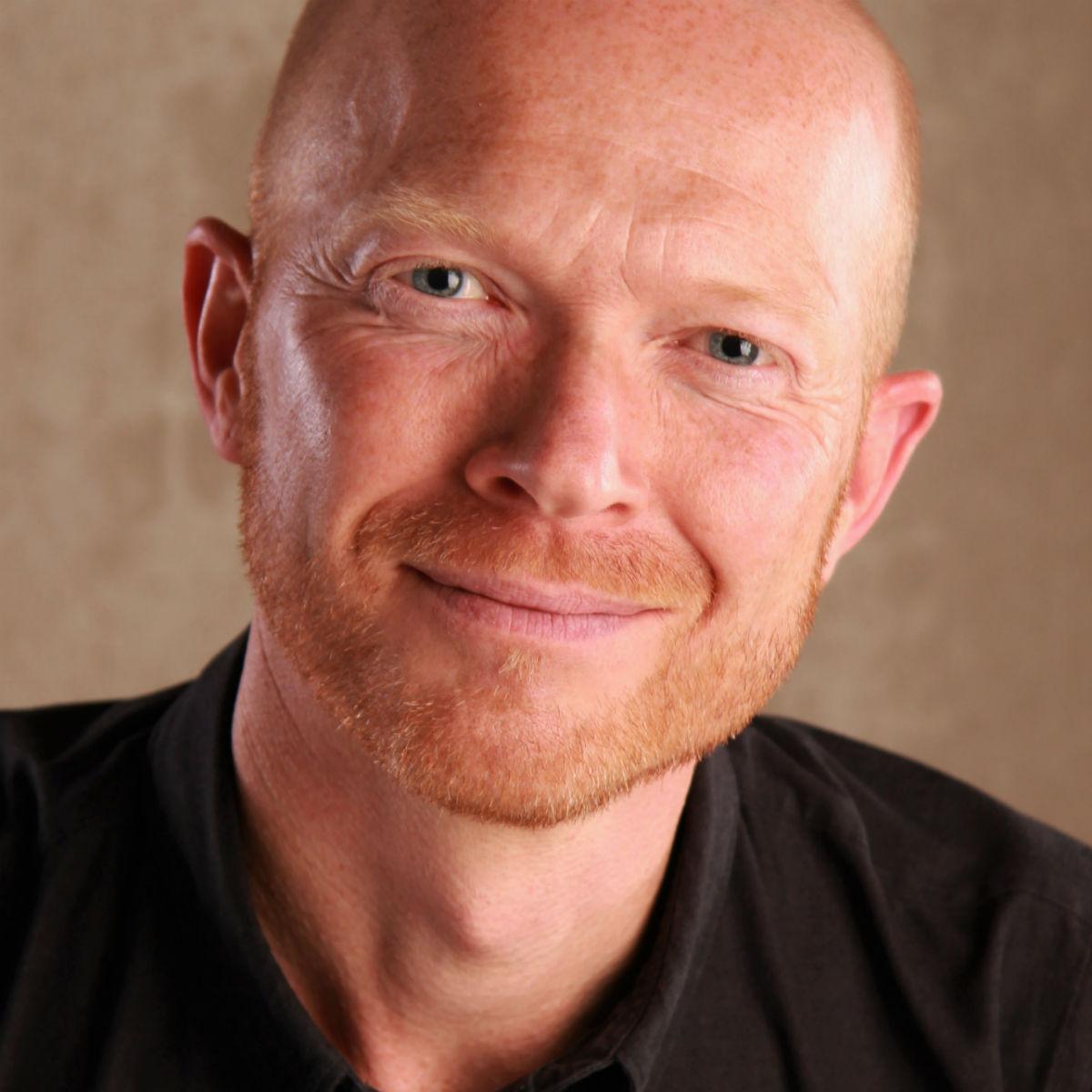 Søren Aahus konsulent og supervisor