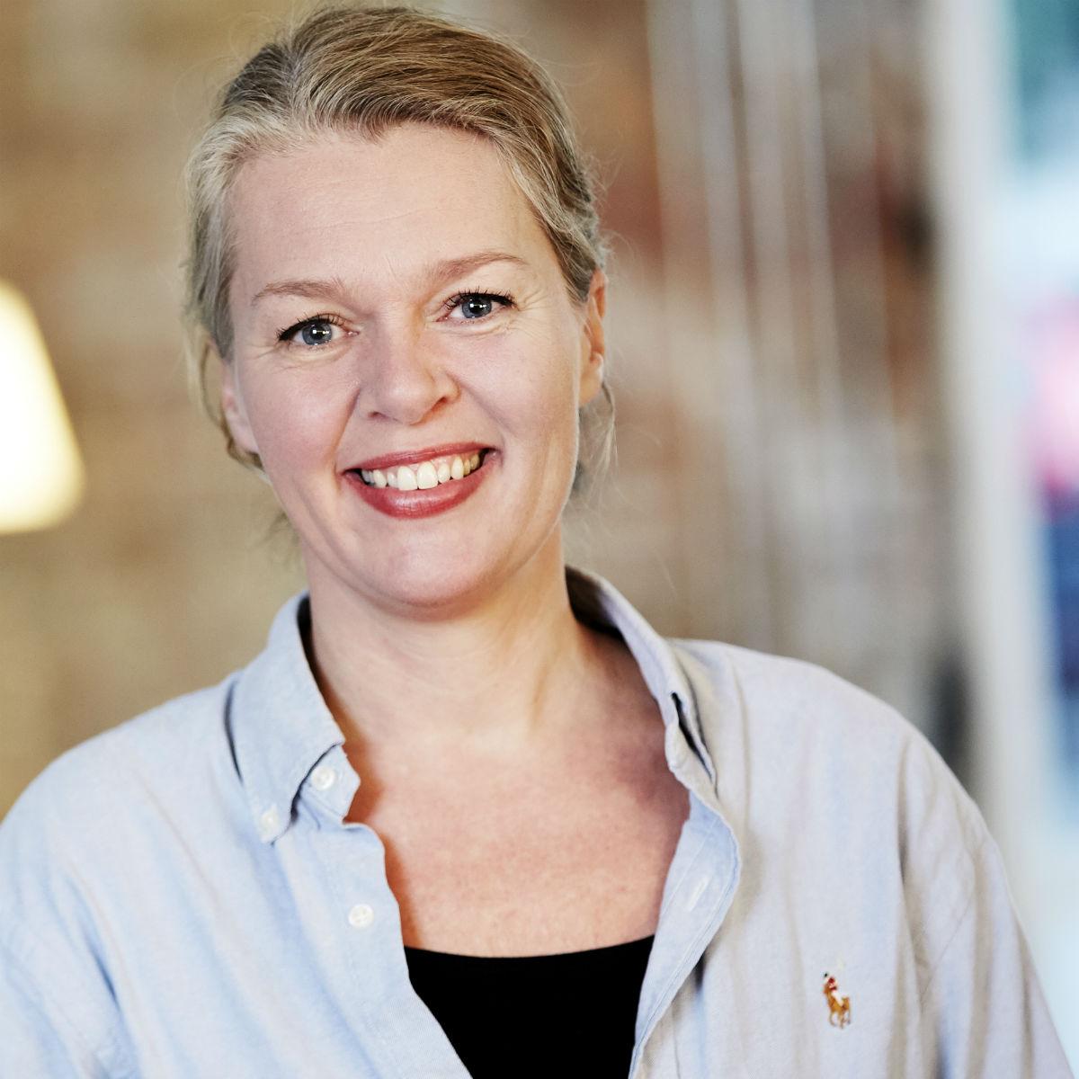 Mia Søiberg medejer og chefkonsulent hos Albatros supervision