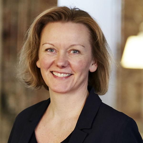 Supervisor og underviser Anja Kjeldahl