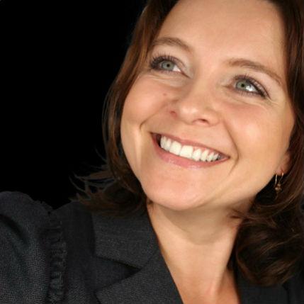 profil foto af freelance konsulent og supervisor Camilla Hvidbak Abildgaard
